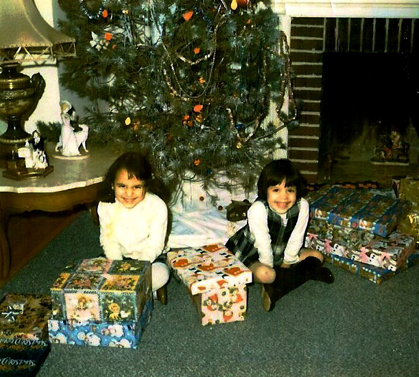 Avintagechristmas